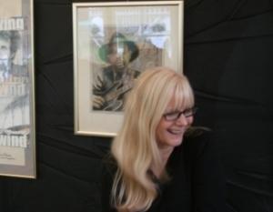Ausstellung in Laubach 2008