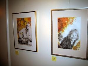 Ausstellung Kunsteverein 2009