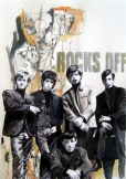 Rolling Stones - Rocks Off