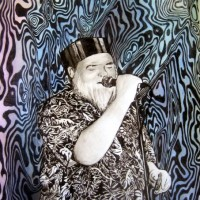 Blues-Art: James Harman