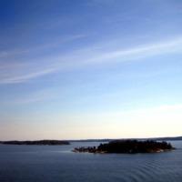 Saarelta Saarelle
