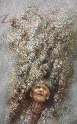 Künstler: Anatoly Rybkin