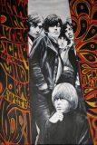 Rolling Stones 120 x 90 cm