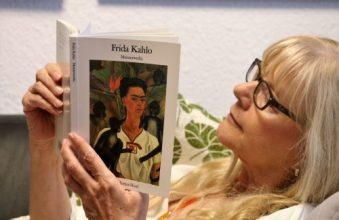Das Leben der Frieda Kahlo