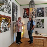 Pictures At An Exhibition Nr. 70
